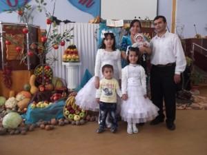 Familie_Murodow
