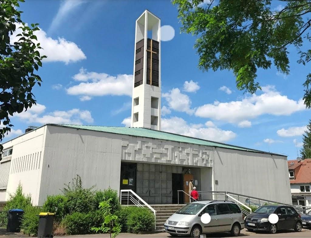 Gemeinde gmünd ecg schwäbisch Religiöse Gemeinschaften